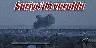 Suriye#039;de Rus helikopteri vuruldu, 2 pilot öldü
