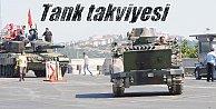 Tekirdağ#039;dan İstanbul#039;a 15 tank geliyor
