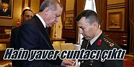 Yaver ihaneti: Erdoğan'ın yerini öğrenmek için çırpındı