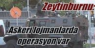 Zeytinburnu#039;da bulunan askeri lojmanlarda arama yapılıyor