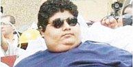 3 yılda 400 kilo verdi, 210 kiloya düştü