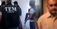 Fethullah Gülen#039;in yeğeni yakalandı