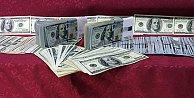 FETÖ'cü abla 100 bin dolarla yakalandı