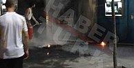 İstanbul Bağcılar#039;da Patlama, Bankamatiğe bomba koydular