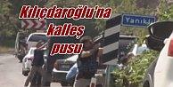 Kılıçdaroğlu#039;nun konvoyuna hain saldırı, 1 şehit 2 yaralı var