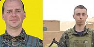 Menbiç#039;te 1 İngiliz 1 Slovenyalı YPG#039;li çatışmalarda öldü