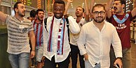 Trabzonspor#039;un anlaştığı Ogenyi Onazi kimdir?