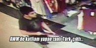 AWM#039;de katliam yapan zanlı Türk  çıktı...