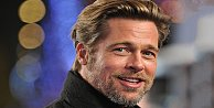 Brad Pitt#039;den açıklama geldi.