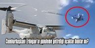 Cumhurbaşkanı Erdoğan#039;ın gündeme getirdiği uçaklar bunlar mı???