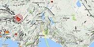 Ege#039;de korkutan depremler, Pamukkale 4.2 ile sallandı