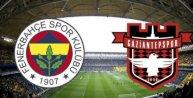Fenerbahçe#039;den altın vuruş