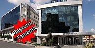 Fiba Holding Kadıköy Şifa Hastanesi için RK#039;ya başvurdu
