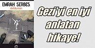 Gezi olayları için yazılmış en iyi roman, Deliduman