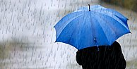 İstanbul#039;da sağanak yağış uyarısı
