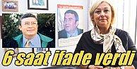 Necip Hablemitoğlu suikasti; Eşi 6 saat ifade verdi
