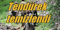 PKK'nın Karadeniz kapısı kapanıyor: Tendürek temizlendi