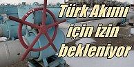 Türk Akımı için imzalar Ekim ayında atılıyor