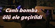 Ankara#039;da terör operasyonu