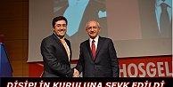 Beşiktaş Belediye Başkanı hakkında şok karar