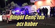 Bingöl#039;de kalleş saldırı, 1 polis şehit