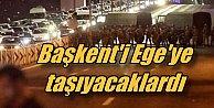 FETÖ#039;cüler İzmir#039;i başkent yapmak istemiş