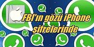 iPhone şifreleri FBI ve Aplle'in başına dert oldu