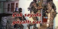 İstanbul#039;da büyük uyuşturucu operasyonu