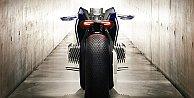 İşte Dünyanın en güvenli motosikleti