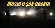 Musul'u kurtarma operasyonu başladı, Türk askeri katılmıyor