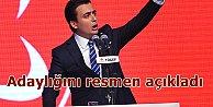 Osman Gökçek ATO Başkanlığı#039;na aday oldu