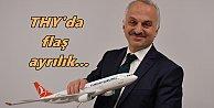Türk Hava Yolları#039;nda Temel Kotil dönemi sona eriyor