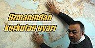 Uzmanından Marmara için korkutan deprem uyarısı: Her an olabilir