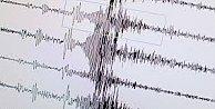 7.4 Büyüklüğündeki deprem korkuttu