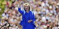 ABD karışacak, Hillary Clinton başkan olabilir!