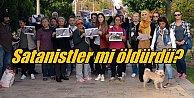Antalya'da satanist dehşeti; 13 kediyi kim öldürdü?