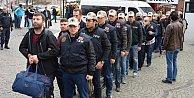 Bursa'da FETÖ operasyonu, Yunanistan'a kaçarken yakalandılar