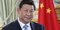 Çin Cumhurbaşkanı Xi'den Filistin halkına destek mesajı