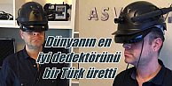 En iyi define dedektörü Türkiye#039;de yapıldı: Proton Elic#039;in özellikleri