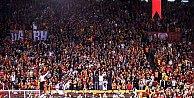 Galatasaray 89 Olympiacos 87