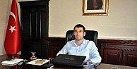 Derik Kaymakama Muhammet Fatih Safitürk şehid düştü