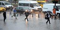 İstanbul'da sağanak yağış ne zaman etkisini kaybedecek