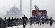 İstanbullular için kritik kar uyarısı!