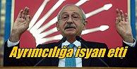 Kılıçdaroğlu; Bedelli#039;den elde edilen gelir nereye gitti?