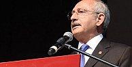 Kılıçdaroğlu: Bu bizim için çok ağır bir yaptırımdır