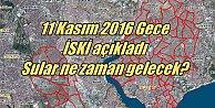 Sular Ne Zaman Gelecek? Bayrampaşa, Kağıthane, Fatih ve Şişli#039;de sular kesik