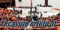 Tecavüzcüye evlilik kıyağı: Meclis#39;te tecavüzcülere örtülü af tartışması