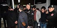 Adana'da polisi şehit eden PKK'lı teröristler tutuklandı