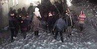 Alanya'da bazı okullarda kar tatili var 22 aralık 2016