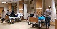 Anaokulu öğrencileri zehirlendi: 6 çocuk tedavi altında